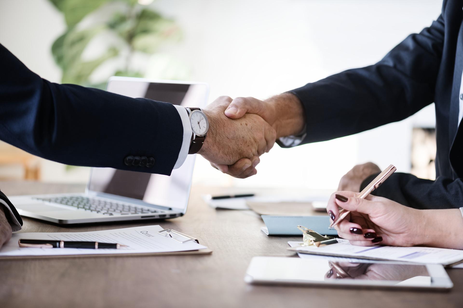 Experts en consultoria de negoci